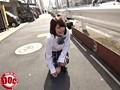 [ULT-103] J●とびっこ散歩!4~リモバイ挿れたまま散歩できるかな?~