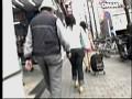 上京少女[08] 沖縄上京少女 0