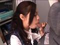 超舌ディープスロート3 ヌカされたオフィス 4