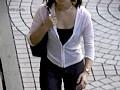 追跡狙い撮り 東京バストライン[夏、秋編] ~街中の揺れる乳房 31