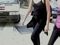 追跡狙い撮り 東京バストライン[夏、秋編] ~街中の揺れる乳房 8