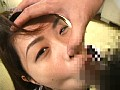 ザーメン鼻の穴発射 サンプル画像 No.2