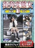 (11arm418)[ARM-418] 街角変態女 3 飯塚マナ ダウンロード