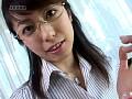 眼鏡の女 4 1
