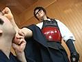 剣道着の女 22