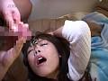 鼻穴飲精変態狂 サンプル画像8