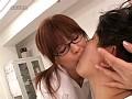 突然2人の痴女に3P接吻を強要された僕。 6