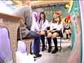 JK文化祭模擬店・ちら見せオナサポ喫茶