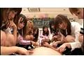 JK文化祭模擬店・ちら見せオナサポ喫茶II サンプル画像 No.6