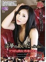 淫夢(ゆめ)のあいだ 〜.Seiko マラ好き熟女 性春立志篇 ダウンロード