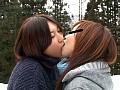 口香レズ接吻 サンプル画像 No.5