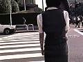 制服OLの尾行タイトヒップ 2 4