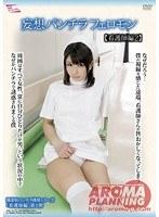 「妄想パンチラフェロモン 【看護師編2】」のパッケージ画像