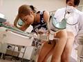 [UD-697] 産婦人科痴漢!!念願の第1子誕生っ!出産未経験の幼な妻にドスケベ産婦人科医のおじさんが、未経験と無知識なのをいいことに、カーテンで仕切られた反応のいい下半身を看護師にもバレないように治療と称して中出しまでっ!!