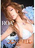 BODY WILD LADY's 01 ROA ダウンロード