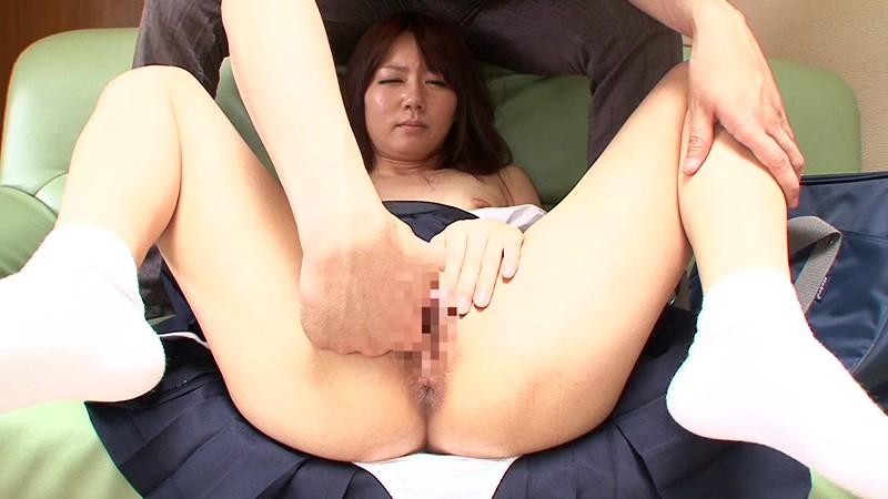 LOL-040磁力_ロリ専科 10代と性行為 卒業前学生服の_素人