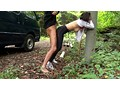 個人撮影 巨乳ジョギングウーマン野外レイプ 7