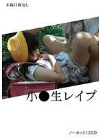 「小○生レイプ」のパッケージ画像