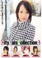 「City Gals Collection 3」のパッケージ画像