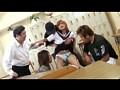女子校生のアナル謝罪 16