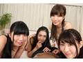 SODstar × SODVR 3D 憧れのstar女優市川まさみ、桐谷まつり、飛鳥りん、古川いおりの4人全員が'アナタ'に甘えてずっーと密着おねだりキス 究極のラブラブハーレムSEX全員挿入スペシャル!最後は中に出してね