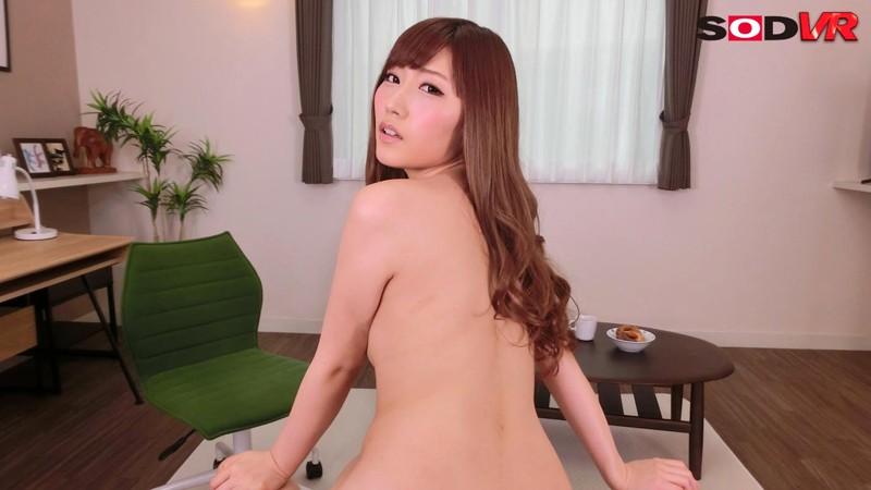 【エロVR】神戸弁で中出しをオネダリする美人妻とラブラブ子作りセックス