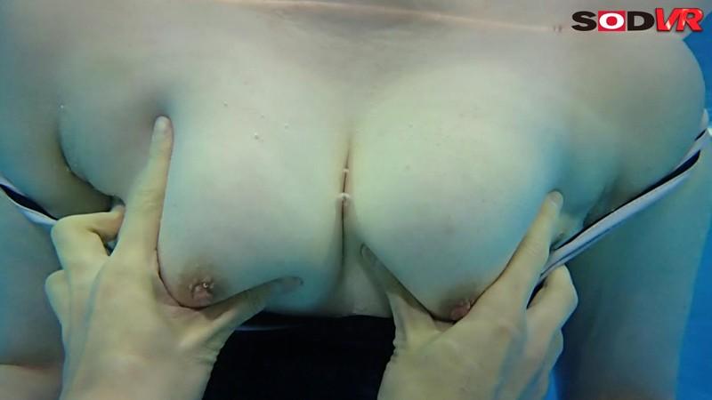 【VR】水中VR 水泳部のコーチになって水泳部員にセクハラし放題VR の画像11