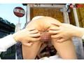 【VR】密着相合傘VR 梅雨の学校帰り、雨で制服がビショ濡れになった彼女と【相合傘の中】に隠れてこっそり野外エッチ…バスが来るまでのドキドキの70分間! 坂咲みほ No.12
