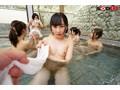 【VR】無邪気な少女たちと混浴VR! 混浴温泉に男はボク一人!無垢な女子○生7人は僕がいるのに無邪気にはしゃいで裸体をさらしまくる!人一倍恥じらう少女と偶然二人きりになった僕は、少女のおててを引いて勃起ち○ぽを見せつけてから… 11
