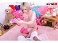 【VR】@yano_purple初VR 金髪ロ●ータ個性派女子と変態濃密セックス 10