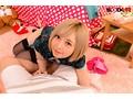 【VR】@yano_purple初VR 金髪ロ●ータ個性派女子と変態濃密セックス 6