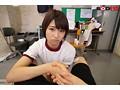 【VR】ツンデレ!女子マネージャー唯井まひろに告白!からの即エッチをお願いしてみた! 8
