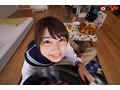 【VR】『恋人は18才』唯井まひろ クリスマスパーティーで連続7発射! No.3
