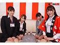 【VR】SOD女子社員 仕事始めの会 新年もちつきVR No.3