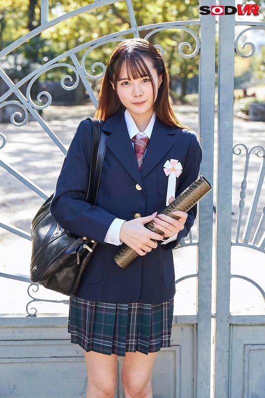 『3年A組 松本さん 卒業式終わりにラブホでハメ撮り』のサンプル画像です