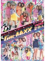 (13gqd024)[GQD-024] GAL-MIXX 総集編 20人 ダウンロード
