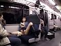 痴漢鬼没(ゲリラ)集団 SPECIAL 恥悶限界アクメ地獄電車 淫黒急行車両 サンプル画像9