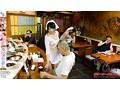 (春原未来・真木今日子・沖田奈々 ムービー)ベロKISS好きな美巨乳ヒトヅマとナカ出しできる定食屋さん