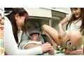 (13gvg00266)[GVG-266] 挑発!ノーパン大好きパイパンくぱぁ見せ小悪魔姉妹しかも巨乳。 ダウンロード 6