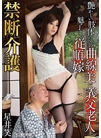 13gvg00325[GVG-325]禁断介護 星井笑