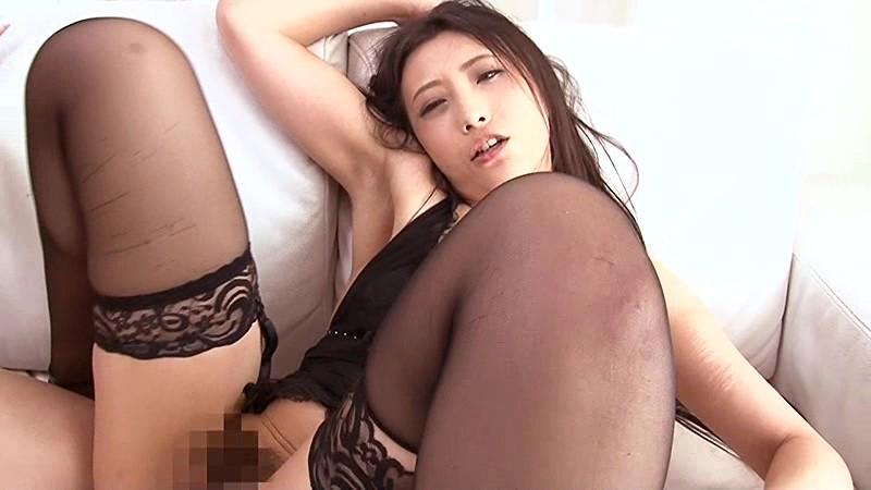 Wアナルビッチ3 神納花/桃瀬ゆりのサンプル画像2
