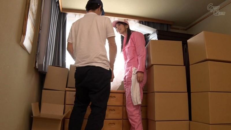 欲求不満なパートの奥さんたちはいつでも発情中で新人君の勃起チ○ポを狙ってる! の画像14