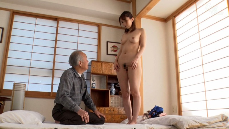 義父と嫁、密着中出し交尾 波多野結衣 の画像9