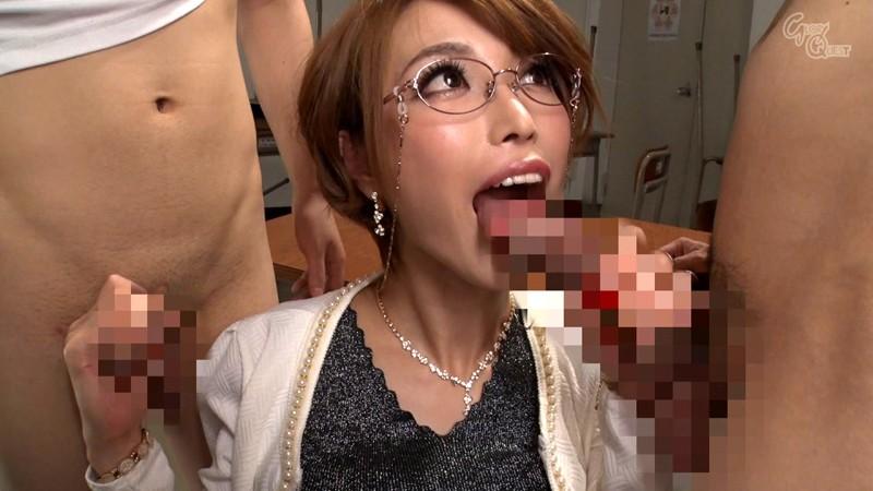 お色気P●A会長と悪ガキ生徒会 君島みお の画像4