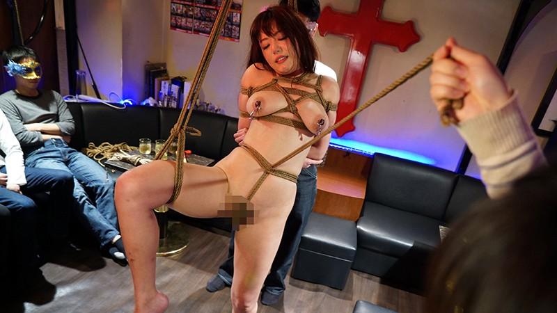BDSM調教志願 浜崎真緒 の画像20