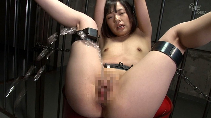 Ma○ko Device BondageII 鉄拘束マ○コ拷問 宮沢ゆかり の画像8