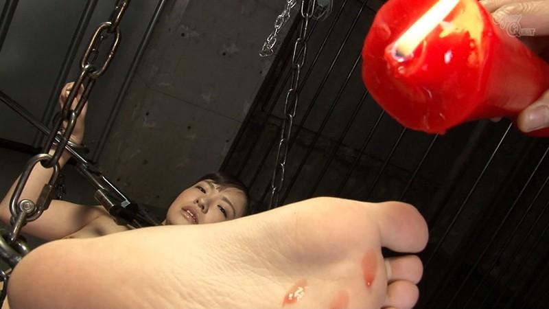 Ma○ko Device BondageII 鉄拘束マ○コ拷問 宮沢ゆかり の画像4