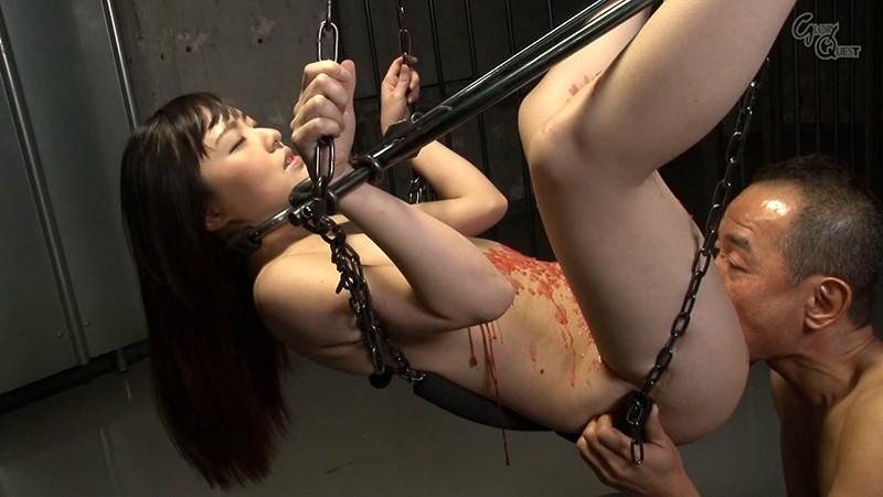 Ma○ko Device BondageII 鉄拘束マ○コ拷問 宮沢ゆかり の画像2