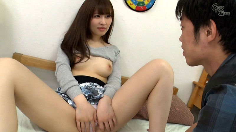 【DMM動画】-『新しいママがブラジャーを着けてなくて発情⇒セックス 桜結奈』 画像20枚