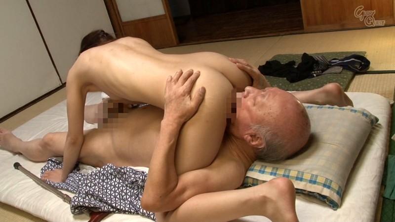 禁断介護 阿部栞菜 の画像4